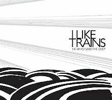 He Who Saw the Deep von I Like Trains | CD | Zustand gut