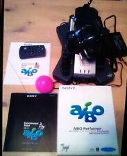 Sony AIBO ERS-111 Robot Dog
