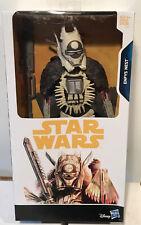 "Star Wars Hasbro Enfy Nest 12"" Action Figure New"