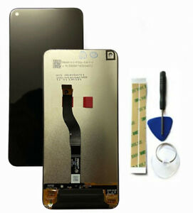 Touch Screen Digitizer LCD Display Assembly For Huawei Nova 4E / Nova 4