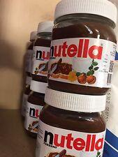 Lot Revendeur Destockage De 16 Pots Nutella De 825 Gr Chacun
