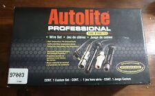 AUTOLITE PRO 97003 DODGE VIPER 92-96 V10 SPARK PLUG WIRES