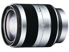 Sony E18-200mm F3.5-6.3 Oss Objectif SEL18200 Japon Ver. Nouveau / Free-Shipping