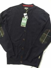 Barbour Wool Button-Front Cardigans for Men