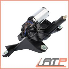 1x REAR WINDOW SCREEN WIPER MOTOR OPEL VAUXHALL ASTRA MK 4 G CC + COUPE 98-05