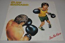 Cliff Richard - I'm no hero - Pop 80er - Album Vinyl Schallplatte LP