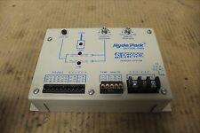 HYDEPARK SUPERBOX SENSING SYSTEM ANALOG CONTROL SP-106 SP106