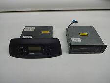 Blaupunkt Radio/CD-Wechsler-Kombination Fiat Punto 1.2b 2000BJ 59KW/80PS EA71