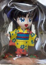 Rurouni Kenshin Kaoru Kamiya Ceramic Figure JAPAN ANIME MANGA