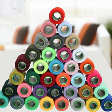 High Supplies Tenacity Cotton Hand Embroidery Sewing Threads Craft Patch Sewing.