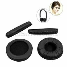 Ear Pads + Headband Cushions for Sennheiser PX100 PX200 PXC150 PXC250 Headphones