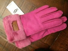 Ugg Pink Gloves New with tags