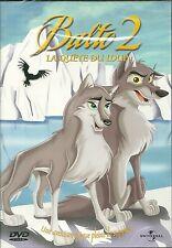 DVD - BALTO 2 : LA QUETE DU LOUP ( DESSIN ANIME - NEUF EMBALLE )
