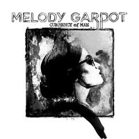 MELODY GARDOT Currency Of Man (2015) Deluxe Edition CD album NEW/SEALED