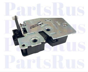 Genuine Smart Fortwo Gate Center Latch Lock 4517660126