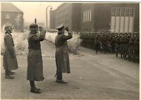 WW 2 Übernahme Vorbeimarsch des Heeres Lehrregiment 1941 in Halle