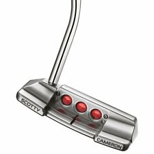 TITLEIST SCOTTY CAMERON 2016 SELECT NEWPORT 2 NOTCHBACK STANDARD 35 INCHES
