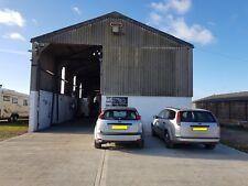 Business for Sale. Car Workshop Garage. Car Service Center. Car Repair Business