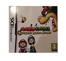 Mario and Luigi: Bowser's Inside Story (Nintendo DS, 2009)