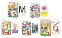 Lern Kartenspiel ASS Lernspiel Spiel Lernen Karten Spaß