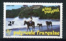 Timbres faune, sur chevaux