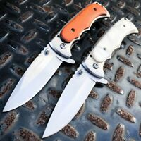 TAC-FORCE Tactical Spring Open Assisted FOLDING Camping BLADE Pocket Knife NEW