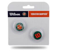 Wilson Roland Garros Vibration Dampener Tennis Racquet Racket WR8402001001