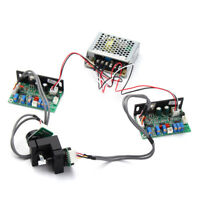 20Kpps Laser Galvanometer Scanner Scanning Galvo Set For DJ Laser Light Show