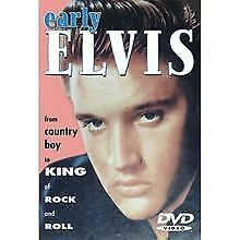 Elvis Presley - Early Elvis: From Country Boy to King of ... | DVD | Zustand gut