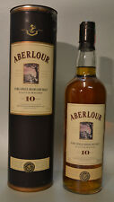 ABERLOUR 10 y.o. Highland - Single Malt Scotch Whisky - cl. 70 Speyside
