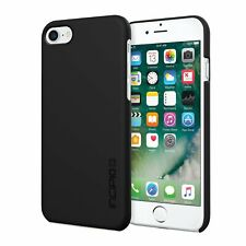 "Incipio Feather 4.7"" iPhone 7 & iPhone 8 Slim Hard Case Snap Cover - Black"