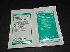 Murad Professional Redness Reduction Treatment Gel & Powder (1 Gel & 1 Powder)