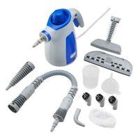 Addis 10-in-1 Multifunctional Handheld Steam Cleaner Corded
