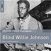 Blind Willie Johnson - Rough Guide to (2013)