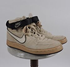 Vintage 1980'S Nike Swoosh Sneakers First Model Size 5 1/2