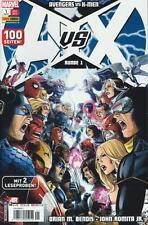 Avengers vs X-Men 1-6 (z0), Panini