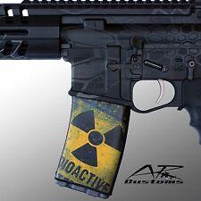 AR Soc HazMat / Mag Sock- Mag Wraps- fits: Steel/ Aluminum USGI Magazines AR15