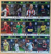 Panini FIFA 365 2015/16 Goal Machine,Key Player,One to Watch_2 Karten aussuchen
