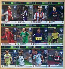 Panini FIFA 365 2015/16 Goal Machine,Key Player,One to Watch_2 Karten aussuchen