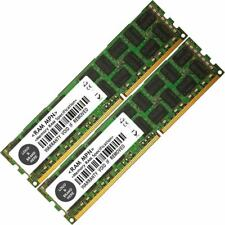 Memory Ram 4 Apple Mac Pro 5.1 2010 6.1 2013 Quad, 6, 8, 12, All CPUs ECC RDimm