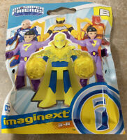 Fisher Price Imaginext DC Super Friends Series 6 # 96 CATMAN Sealed