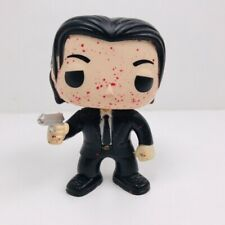FUNKO POP! VINYL PULP FICTION VINCENT VEGA BLOODY Bloody Splatted