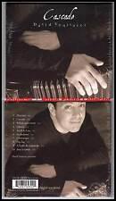 """DAVID VENITUCCI """"Cascade"""" (CD Digipack) 2003 NEUF"""