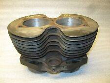 TRIUMPH Cylinder Jug Barrel T120 TR6 650 9 HOLE OEM Vintage AHRMA 71.6mm