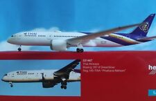 Herpa Wings 1:500 531467  Thai Airways Boeing 787-9 Dreamliner