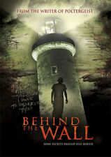 Behind the Wall [New DVD] NTSC Format