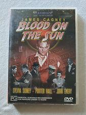 Blood On The Sun DVD