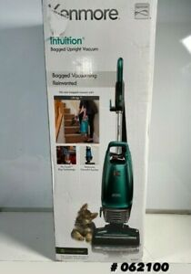 Kenmore Intuition Bagged Vacuum Cleaner Pet Friendly