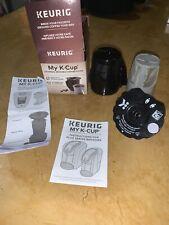 New Keurig My K Cup Universal Reusable Coffee Filter