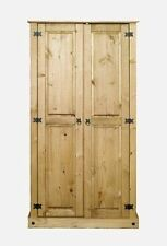 More than 200cm Height Pine Antique Cabinets & Cupboards